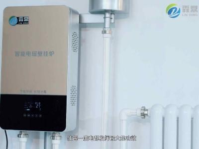 壁挂式电锅炉主流采暖设备,怎么样使用更省电