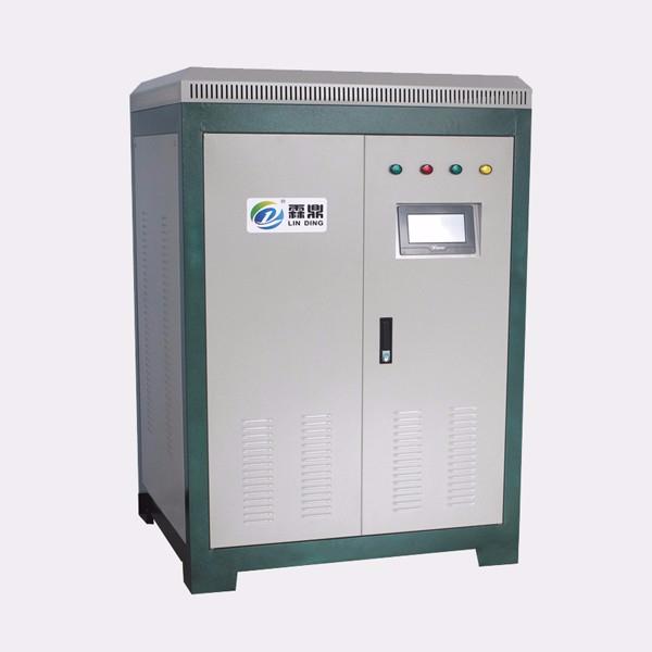 LD-DC-150工业变频感应电磁采暖炉,电采暖炉,采暖锅炉