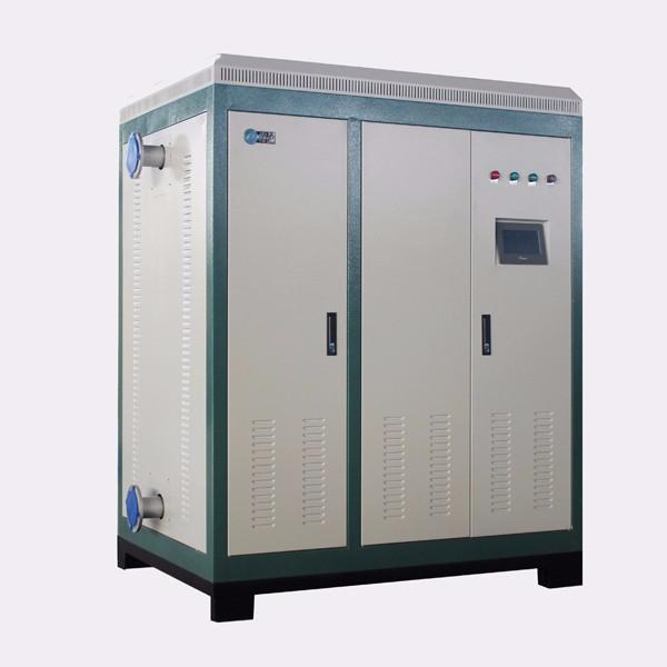 LD-DC-360工业变频电磁感应采暖锅炉