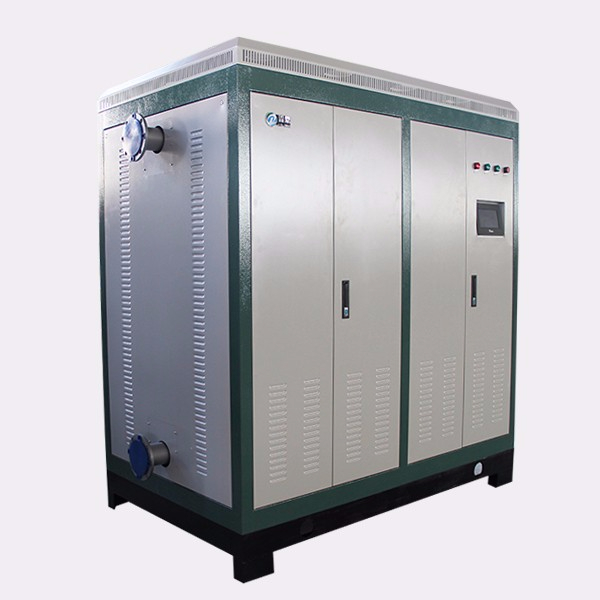 LD-DC-240工业变频电磁感应采暖锅炉