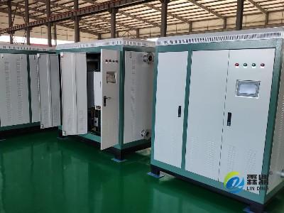 煤改电案例:北京工业区电采暖,高效利用峰谷电价