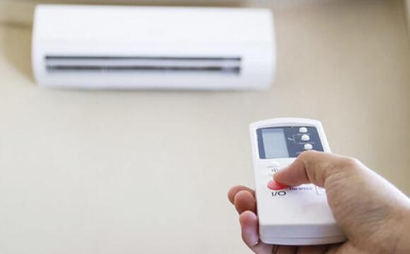 煤改电设备-空调
