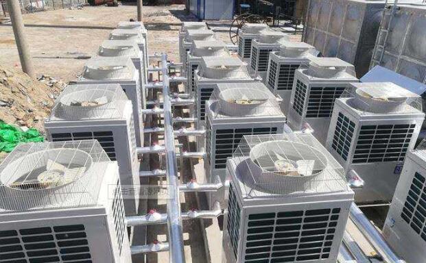 煤改电设备-空气能热泵