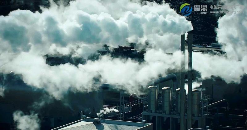 锅炉房设备构成