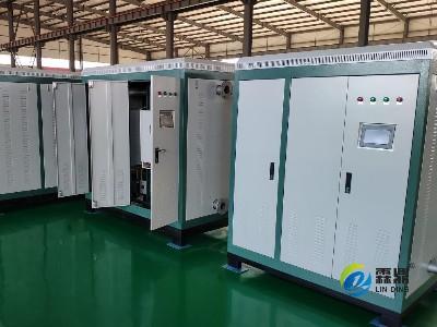 煤改电案例:天津东丽区某单位电采暖,实现室温20度以上