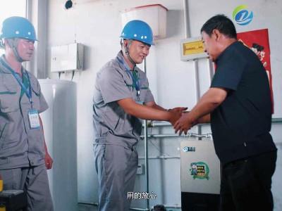 电壁挂炉的运行费用问题会影响它的发展吗?