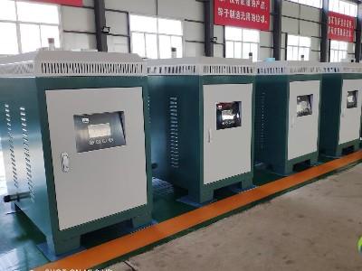 今天就安全和节能方面对比下电磁采暖炉和电阻采暖炉