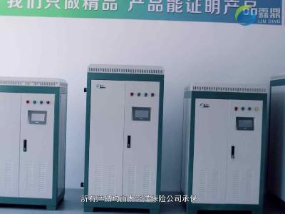 家用电锅炉在功能、外观、技术上都有哪些优势