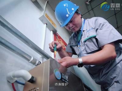 无污染、无排放、智能控制都是电锅炉的优点