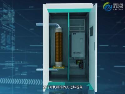 高频电磁采暖炉加热温度高、时间短、出热水快