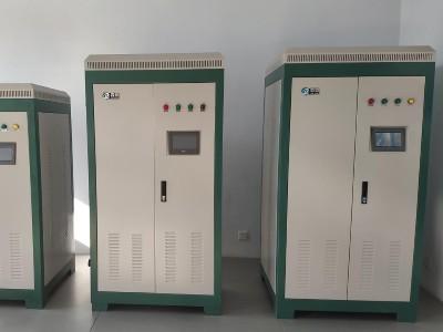除了供暖,电磁采暖热水炉还可用于工业生产热水或蒸汽