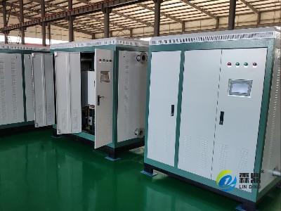 工业电磁采暖炉的优势、应用领域及选择厂家要素
