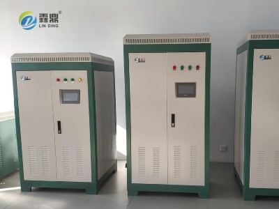 工业电锅炉的加热功率应该怎么选