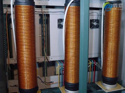 来看看电磁取暖炉是怎样进行工作和供暖的