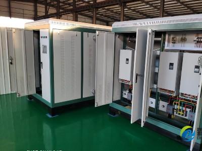 电磁热水炉采暖的好处和特点及制作