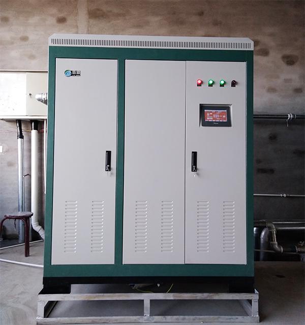 霖鼎科技产品在张家口某搅拌站的应用案例