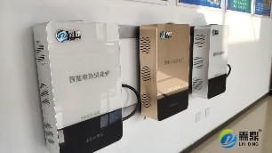 电磁采暖壁挂炉每天用几度电
