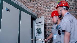 初次和日常电锅炉操作使用时的步骤有哪些