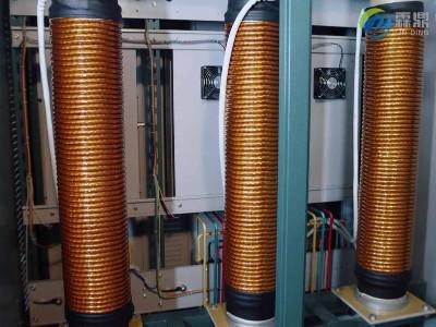 怎样提高电磁供暖锅炉采暖效果