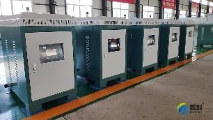 在节能性和后期维护、使用寿命电磁取暖炉更胜一筹