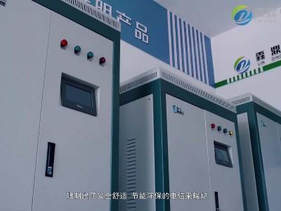 煤改电采暖设备之电磁壁挂炉对比地源热泵