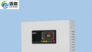 怎样合理的控制电磁采暖炉的温度?