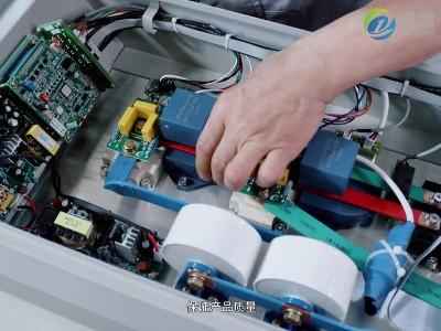 电锅炉设计的重要部位是主电路设计
