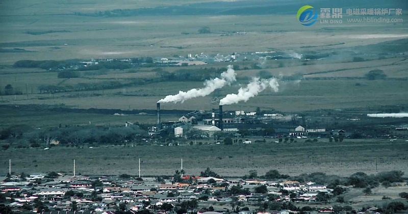 传统工业锅炉节能