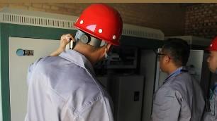 河北水泥厂清洁供暖煤改电项目案例
