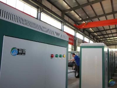 工业电锅炉耗电高 蓄热式水箱供暖更划算