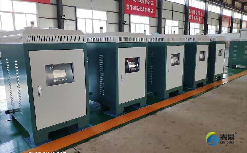 商用电磁采暖锅炉