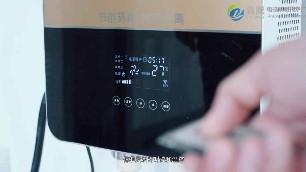 家居供暖设备家用电壁挂炉