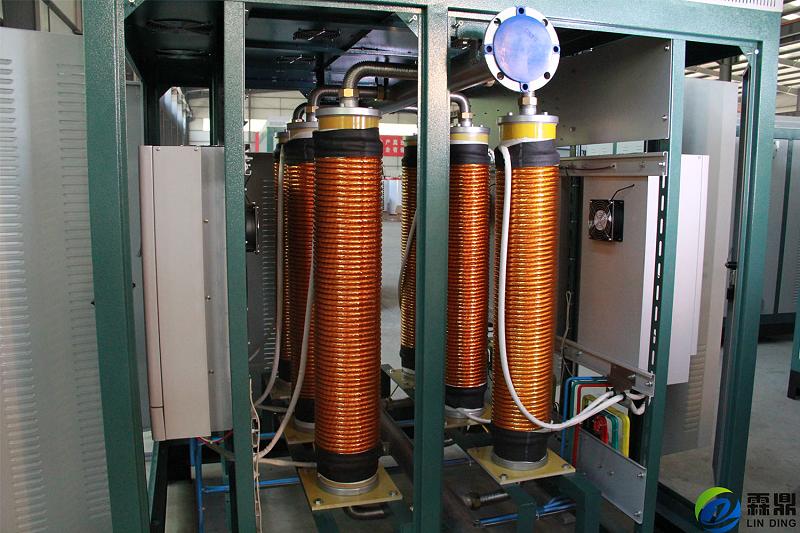 电锅炉储能
