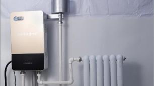 电磁加热采暖炉在家庭使用是否安全呢
