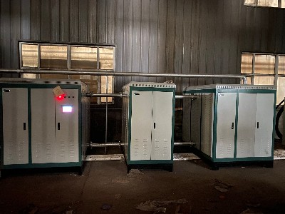 企事业单位使用电热水锅炉供暖的好处真不少