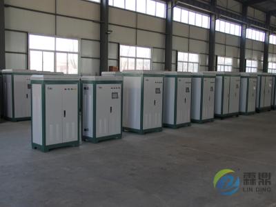商用电采暖炉的最大优点就是可实现分户式供暖