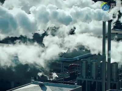 煤改电的影响力很大 可以有效缓解大气污染物的排放