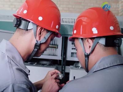 运行时电锅炉电压范围是多少?
