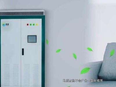 电磁采暖锅炉是广大居民喜爱的节能环保电锅炉