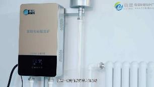 电壁挂炉如何使用可以降低耗电量