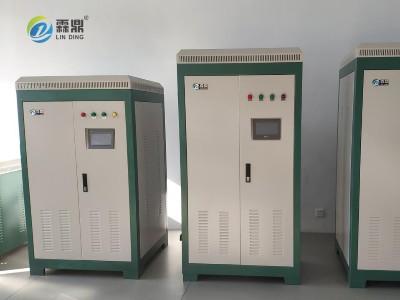 电磁热水炉在采暖上是一个佼佼者