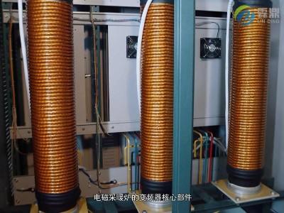 高频家用电磁采暖炉的好处、节能环保、安全可靠