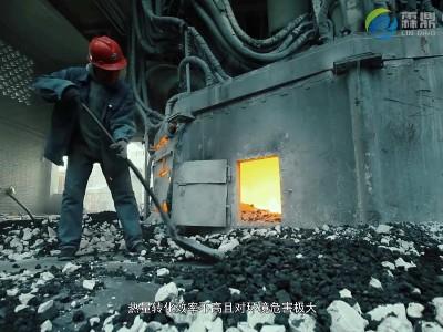 电锅炉和燃煤锅炉在哪些方面都占有优势