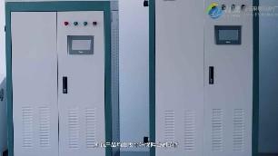煤改电省钱关键在于怎样选择设备,选择什么样的设备