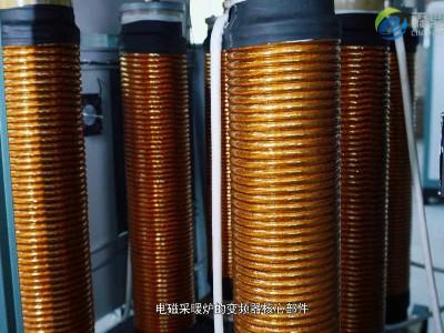 煤改电壁挂炉以及其优势、未来壁挂炉将会成为主流家用采暖设备
