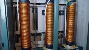 电锅炉分类中的电磁采暖炉