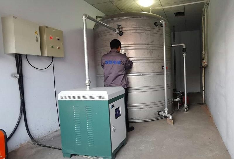 蓄热型电锅炉