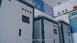 变频电热锅炉作为清洁供暖设备的主力军,有什么特点?