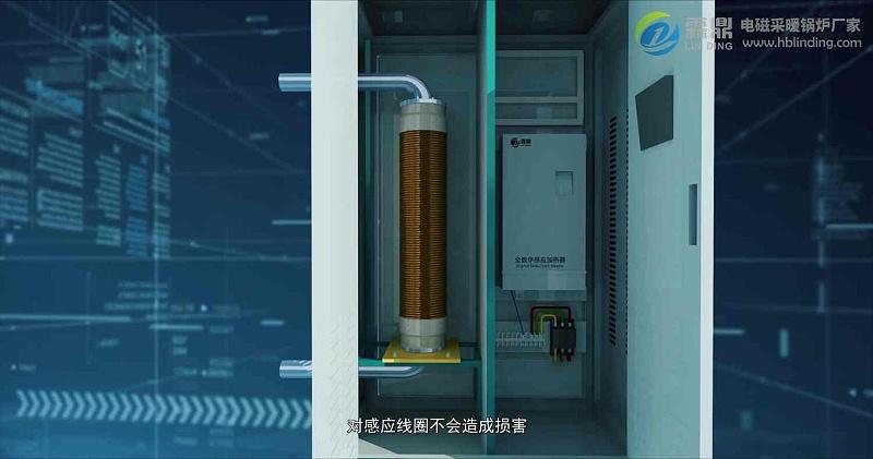 电阻式电热锅炉