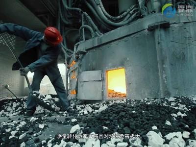 电锅炉与燃煤锅炉相比较有哪些优点,电锅炉运行成本低